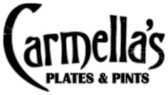 Carmellas Plates and Pints